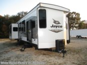 2019 Jayco Jay Flight Bungalow 40RLTS Rear Living Triple Slide