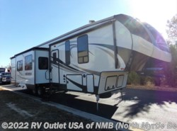 New 2017  Forest River Sierra 387MKOK by Forest River from RV Outlet USA in North Myrtle Beach, SC