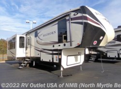 New 2017  Heartland RV Bighorn 3890SS by Heartland RV from RV Outlet USA in North Myrtle Beach, SC