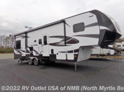 New 2017  Dutchmen Voltage 3005 by Dutchmen from RV Outlet USA in North Myrtle Beach, SC