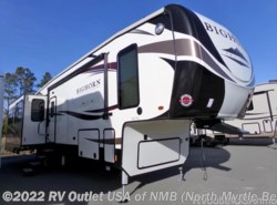 New 2017  Heartland RV Bighorn 37SS by Heartland RV from RV Outlet USA in North Myrtle Beach, SC