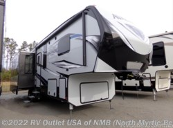 New 2017  Keystone Avalanche 300RE by Keystone from RV Outlet USA in North Myrtle Beach, SC