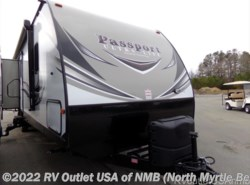 New 2017  Keystone Passport 3320BH by Keystone from RV Outlet USA in North Myrtle Beach, SC