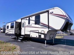 New 2017  CrossRoads Cruiser 3391RL by CrossRoads from RV Outlet USA in North Myrtle Beach, SC