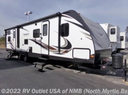 New 2017  Keystone Passport 3220BH by Keystone from RV Outlet USA in North Myrtle Beach, SC