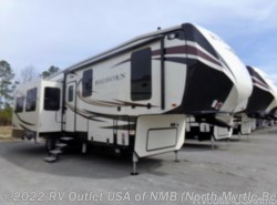 New 2017  Heartland RV Bighorn 3270RS by Heartland RV from RV Outlet USA in North Myrtle Beach, SC