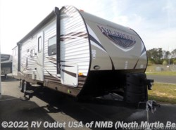 New 2017  Forest River Wildwood 28CKDS by Forest River from RV Outlet USA in North Myrtle Beach, SC