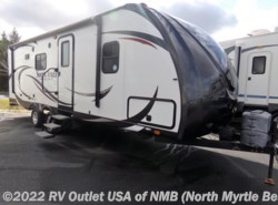 Used 2014  Heartland RV North Trail  22FBS