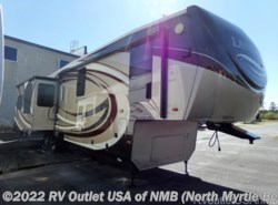 Used 2012 Heartland RV Landmark Rushmore available in North Myrtle Beach, South Carolina
