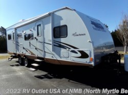 Used 2012 Coachmen Freedom Express LTZ 301BLDS available in North Myrtle Beach, South Carolina