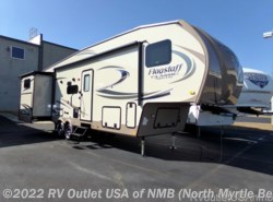 New 2018  Forest River Flagstaff 8528BHOK