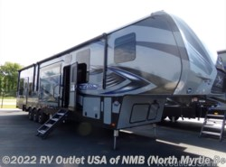 New 2018  Keystone Fuzion 4201 by Keystone from RV Outlet USA in North Myrtle Beach, SC