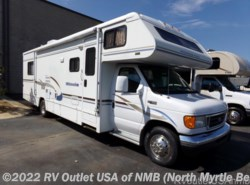 Used 2004  Winnebago Minnie Winnie 31C by Winnebago from RV Outlet USA in North Myrtle Beach, SC
