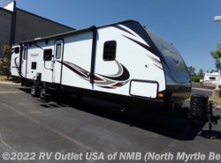 New 2018  Keystone Passport 3350BH by Keystone from RV Outlet USA in North Myrtle Beach, SC