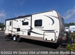 New 2018  Forest River Flagstaff 26RBWS by Forest River from RV Outlet USA in North Myrtle Beach, SC