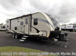 New 2018  CrossRoads Sunset Trail 289QB by CrossRoads from RV Outlet USA in North Myrtle Beach, SC
