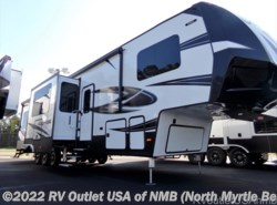 New 2018  Dutchmen Voltage 3805 by Dutchmen from RV Outlet USA of NMB in Longs, SC