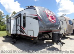 New 2018  Cruiser RV Stryker 3112 by Cruiser RV from RV Outlet USA in North Myrtle Beach, SC