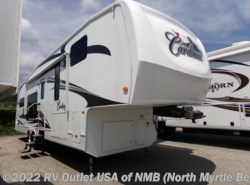Used 2009  Forest River Cardinal 31SB