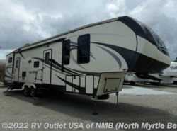 Used 2016 Forest River Sierra 357TRIP available in North Myrtle Beach, South Carolina