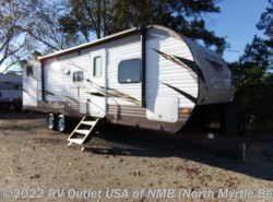 New 2018  Forest River Wildwood 30KQBSS by Forest River from RV Outlet USA of NMB in Longs, SC