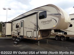 New 2018  Forest River Flagstaff 8528BHOK by Forest River from RV Outlet USA in North Myrtle Beach, SC
