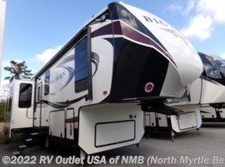New 2018  Heartland RV Bighorn 3970RD by Heartland RV from RV Outlet USA in North Myrtle Beach, SC