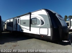 New 2018  Forest River Vibe 313BHS by Forest River from RV Outlet USA in North Myrtle Beach, SC