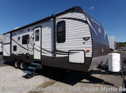 Used 2014 Keystone Hideout 27RBS available in North Myrtle Beach, South Carolina