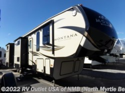 Used 2017 Keystone Montana High Country 362RD available in North Myrtle Beach, South Carolina