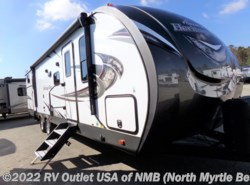 New 2018  Forest River Wildwood Heritage Glen 312QBUD by Forest River from RV Outlet USA of NMB in Longs, SC