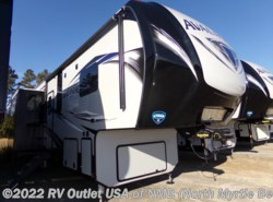 New 2018  Keystone Avalanche 375RD by Keystone from RV Outlet USA in North Myrtle Beach, SC