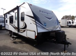 New 2018  Keystone Passport Ultra Lite Express 239ML by Keystone from RV Outlet USA of NMB in Longs, SC
