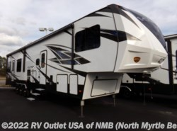 New 2018  Dutchmen Voltage 3815 by Dutchmen from RV Outlet USA of NMB in Longs, SC