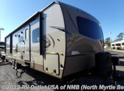 New 2018  Forest River Flagstaff Super Lite/Classic 29BHWS by Forest River from RV Outlet USA of NMB in Longs, SC