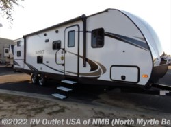 New 2018  CrossRoads Sunset Trail 289QB by CrossRoads from RV Outlet USA of NMB in Longs, SC