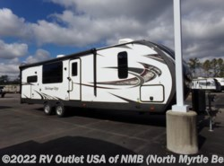 New 2018  Forest River Wildwood Heritage Glen 282RK by Forest River from RV Outlet USA of NMB in Longs, SC