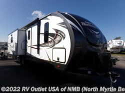 New 2018  Forest River Wildwood Heritage Glen 272RL by Forest River from RV Outlet USA of NMB in Longs, SC