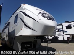 New 2018  Forest River Cherokee Wolf Pack 315PACK12 by Forest River from RV Outlet USA of NMB in Longs, SC