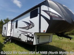 New 2018  Forest River Wildwood Heritage Glen 370BL by Forest River from RV Outlet USA of NMB in Longs, SC