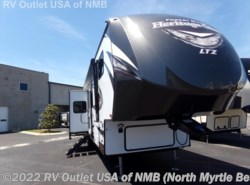 New 2018  Forest River Wildwood Heritage Glen 372RD by Forest River from RV Outlet USA of NMB in Longs, SC