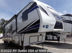 New 2018 Keystone Impact 311 available in Longs, South Carolina
