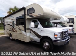 Used 2017 Thor Motor Coach Freedom Elite 26HE available in Longs, South Carolina