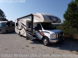 Used 2015 Thor Motor Coach Outlaw 29H available in Longs, South Carolina