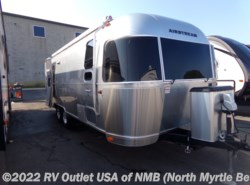 Used 2017 Airstream International Signature 25FB available in Longs, South Carolina