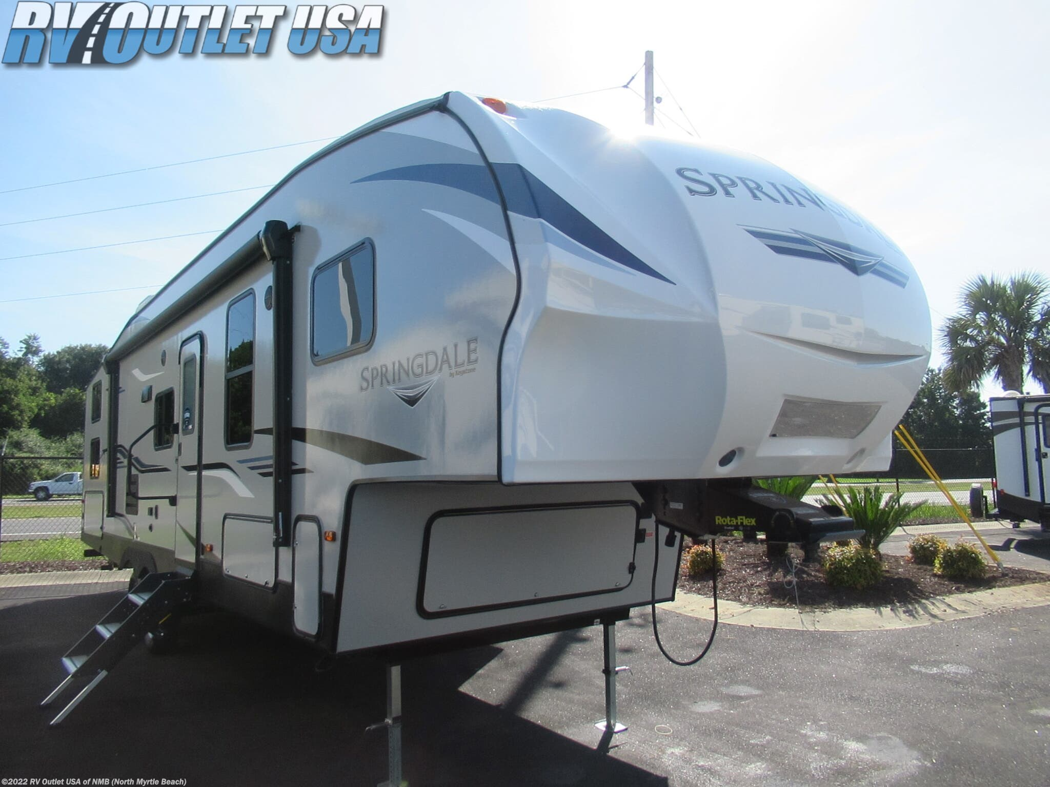 2020 Keystone Rv Springdale 300fwbh Free 16k 5th Wheel Hitch For Sale In Longs Sc 29568 Scks1310