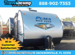 New 2017  Palomino Puma XLE Lite 12RBC by Palomino from Travel Camp in Jacksonville, FL
