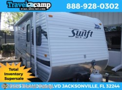Used 2012  Jayco Jay Flight Swift SLX 184BH by Jayco from Travel Camp in Jacksonville, FL