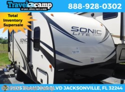 New 2018  Venture RV Sonic Lite SL167VMS by Venture RV from Travel Camp in Jacksonville, FL