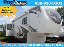 Used 2011  Heartland RV Landmark GRAND CANYON by Heartland RV from Travel Camp in Jacksonville, FL